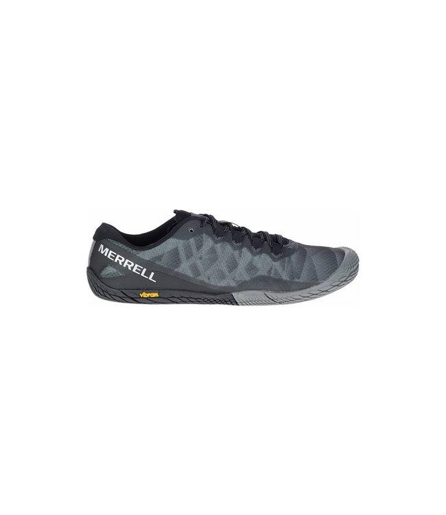 MERRELL Merrell W Vapor Glove 3 J12674 Black/Silver J12674