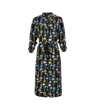 MAICAZZ Maicazz jurk Narda Jurk Wild Flower SP20.40.004