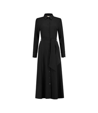 HELENA HART Helena Hart jurk Micky 7290 black