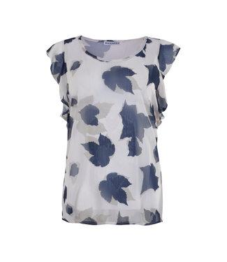 MAICAZZ Maicazz blouse Okiki oak off white SU20.20.007