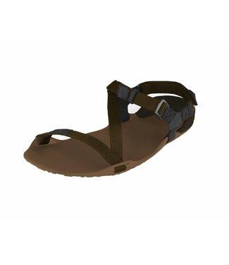 XERO SHOES xero shoes  Z-trek ztm-mocb mocha earth  heren sandaal bruin