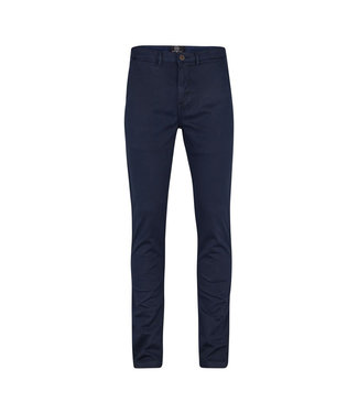 KRONSTADT Kronstadt broek heren Daniel stretch 10003 navy