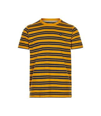 ANERKJENDT Anerkjendt Akrod t shirt noos sunflower 900202