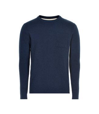 ANERKJENDT Anerkjendt Akroc knit s. captain 9520221