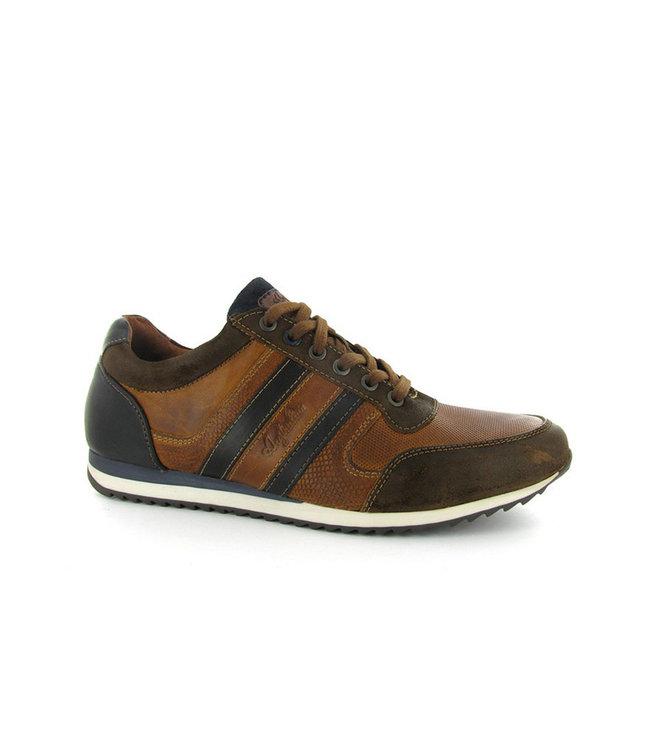 AUSTRALIAN Australian Footwear Cornwall 15.1351.02 Tan-Combi