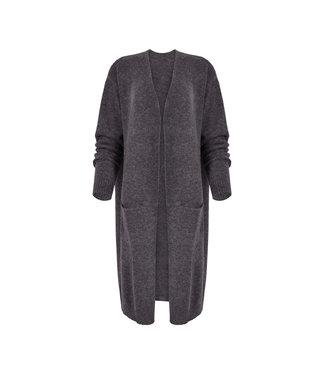 MAICAZZ Maicazz Prema vest grey melange FA20.65.001