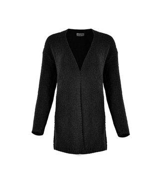MAICAZZ Maicazz London vest black FA20.65.002