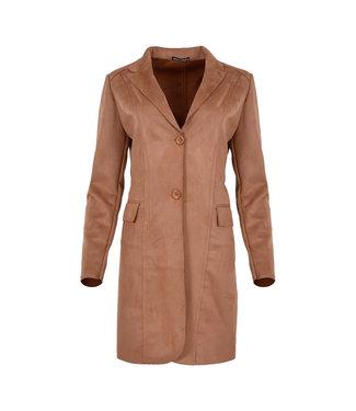 MAICAZZ MAICAZZ rafa-blazer camel WI20.10.002