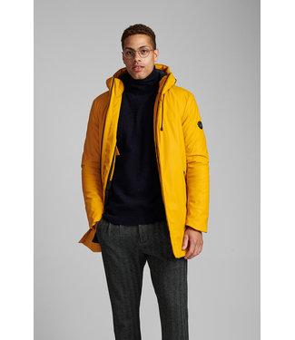 ANERKJENDT anerkjendt akthomas raincoat sunflower 9520913