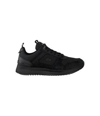 LACOSTE Lacoste joggeur textile 7-38SMA004102H black