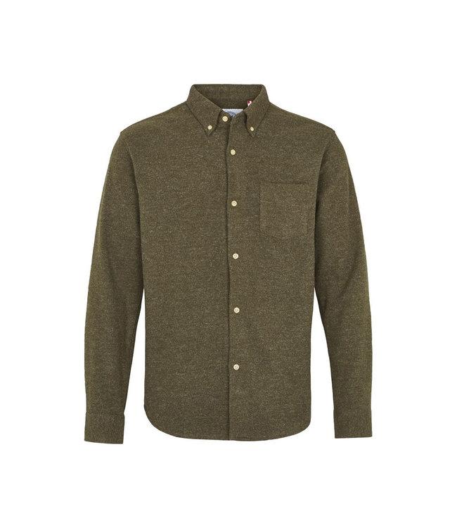 KRONSTADT Kronstadt shirt Johan peel army KS2565