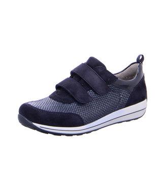 ARA Ara Osaka Klittenband H-sneaker 12-44520-77
