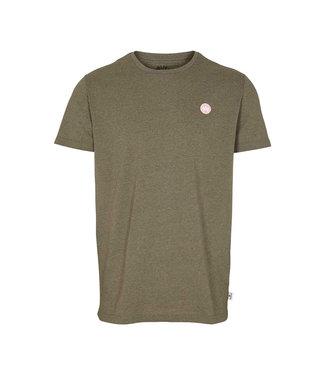 KRONSTADT Kronstadt T- shirt Sacramento KS2720 Timmi Recycled
