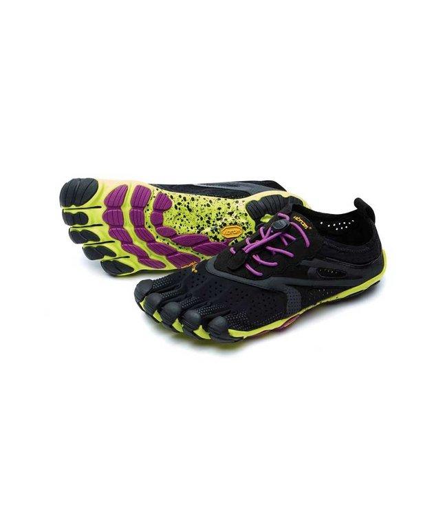 Vibram Fivefingers Vibram Fivefingers V-Run 16W3105 Black/Yellow/Purple