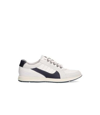 AUSTRALIAN Australian Gregory Leather 15.1406.01 White/Navy