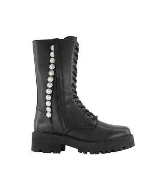 NIKKIE NIKKIE BIRDEY BOOTS  N9-9442102 9000 black
