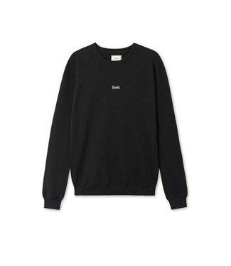 FORET Foret ox sweatshirt black F402
