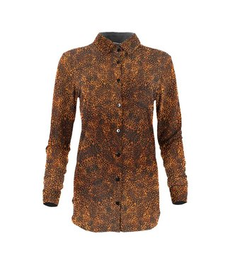 MAICAZZ MAICAZZ garbi-blouse EXT20.20.011 HYENNA SPIRIT