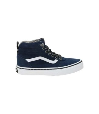 VANS Vans Ward HI outdoor dress blues/wht VN0A38JASYN1