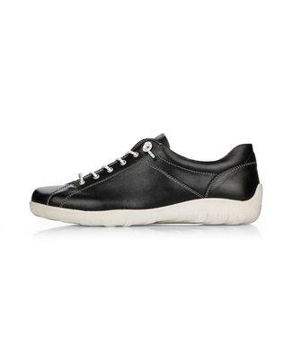 REMONTE remonte lage sneaker R 3515-01 zwart