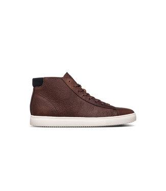 CLAE Clae Sneaker Bradley Mid  CL20CBM04  Cocoa