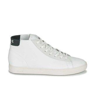 CLAE Clae Sneaker Bradley Mid CL20CBM01  White