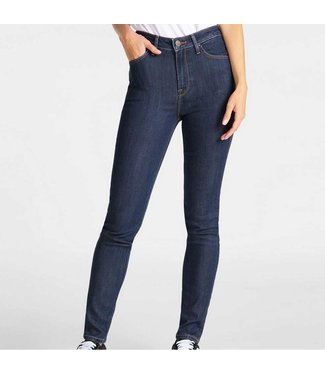 LEE Lee jeans dames skinny Scarlet high 48KC914