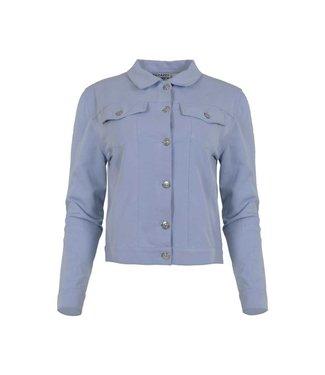 MAICAZZ MAICAZZ seresa-jacket SP21.10.004 sky blue