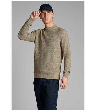 ANERKJENDT ANERKJENDT akrico multi colour knit style 900193 5523 incense