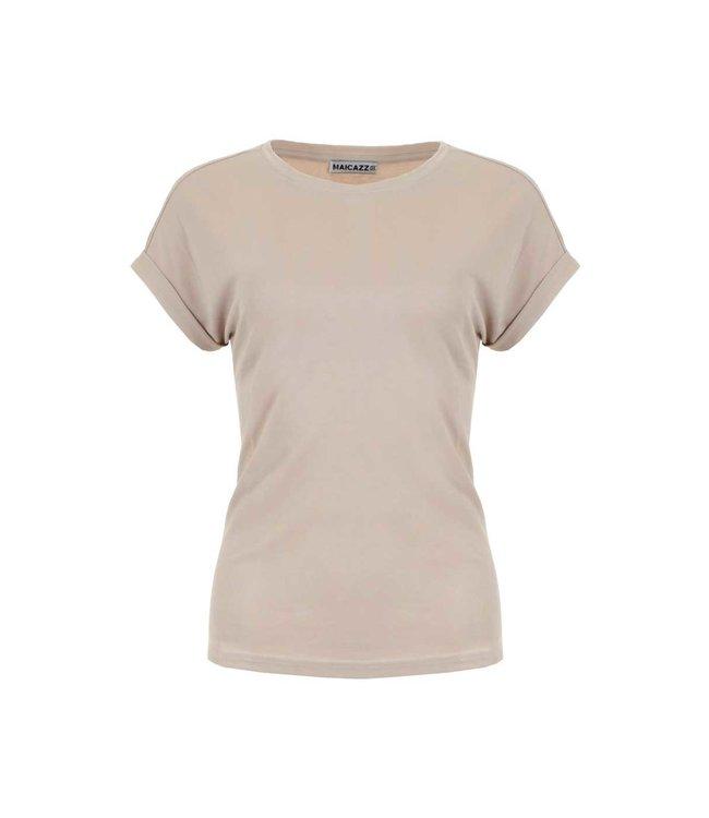 MAICAZZ Maicazz Tacani shirt SU21.60.011 sand