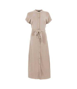 MAICAZZ Maicazz Ticane jurk SU21.40.012 sand