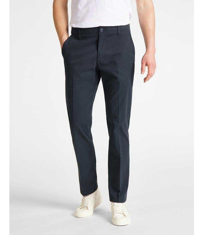 LEE Lee chino navy L71YPA09 extreme comfort