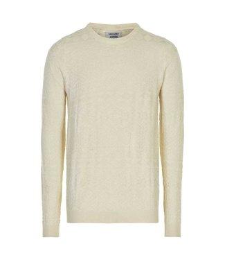 ANERKJENDT Anerkjendt akrico knit tofu 9220200