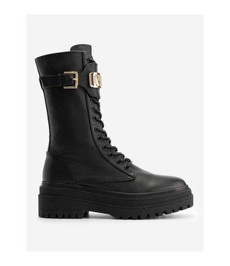NIKKIE nikkie lynn boots N9-060 2104  9000 black