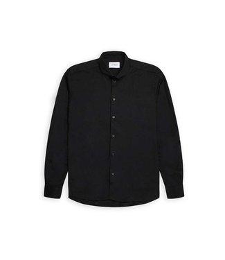 WOODBIRD Woodbird Trime L/S Shirt 1916-714 Black