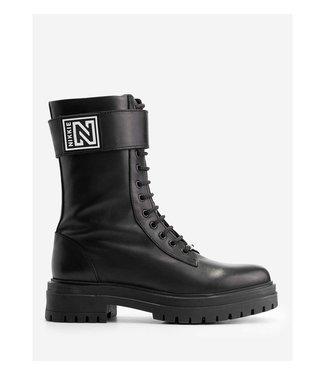 NIKKIE Nikkie  Philein High Boots N9-416 2105 Black