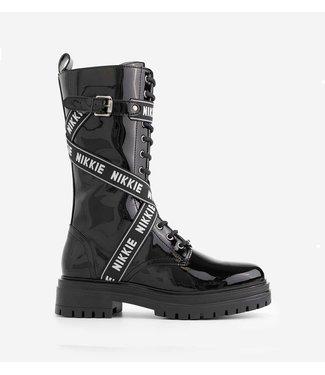 NIKKIE Nikkie Posy Boot N9-208 2105 Black