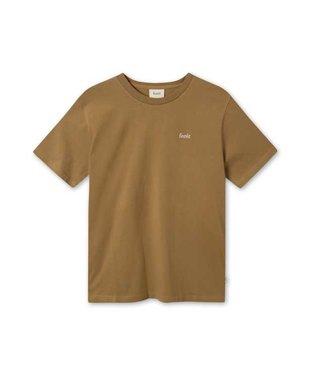 FORET Foret air t-shirt F150 burnt khaki
