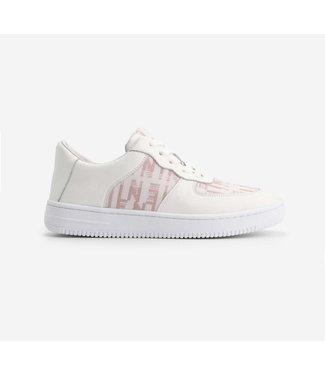 NIKKIE Nikkie Perla sneaker N 9-209 2105 white kate moss
