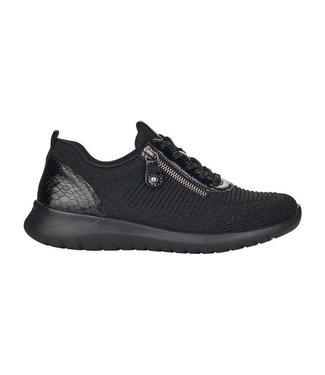 REMONTE Remonte Sneaker  R5702-01  Black