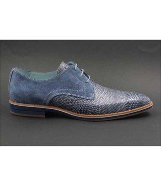 BRAEND Braend Mozzi 16854  6700 Inchiostro  Jeans Blue