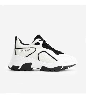 NIKKIE Nikkie N9-205 2105 Pia Sneaker White