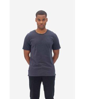 NOWADAYS Nowadays shirt NOS023 1001 Obsidian