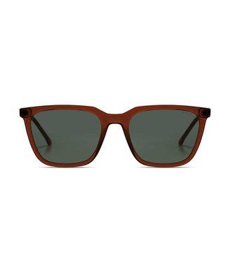 KOMONO Komono zonnebril Jay Bronze KOM-S6756