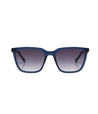 KOMONO Komono zonnebril Jay Navy KOM-S6751