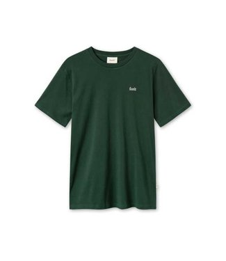 FORET Foret Air T-shirt F150 Dark Green