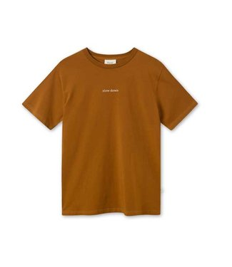 FORET Foret Quiet T-shirt F357 Rubber