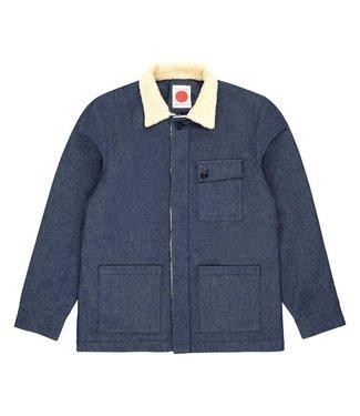 BASKINTHESUN Bask in the sun denim kaori jacket BASUN212028-L