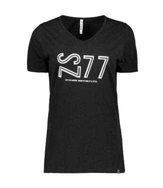 ZOSO Zoso jane 215 black offwhite
