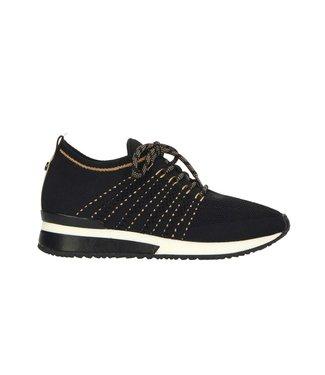 La Strada La Strada black knitted 2100011-4501 black